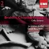 Jacqueline Du Pré / Daniel Barenboim. EMI Classics 5 86233 2. 1968.
