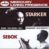 Janos Starker / Gyorgy Sebok. Mercury Living Presence 434 377-2. 1964.