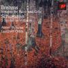 Anner Bylsma / Lambert Orkis. Sony Classical SK 68249. 1995.