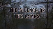 13 The Silence of the Lambs