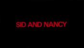 20 Sid & Nancy
